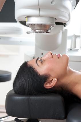 Volte tu nejlepší kvalitu laserové operace
