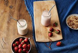 Kvíz: Víte, jak se vyhnout prázdným kaloriím v restauraci?