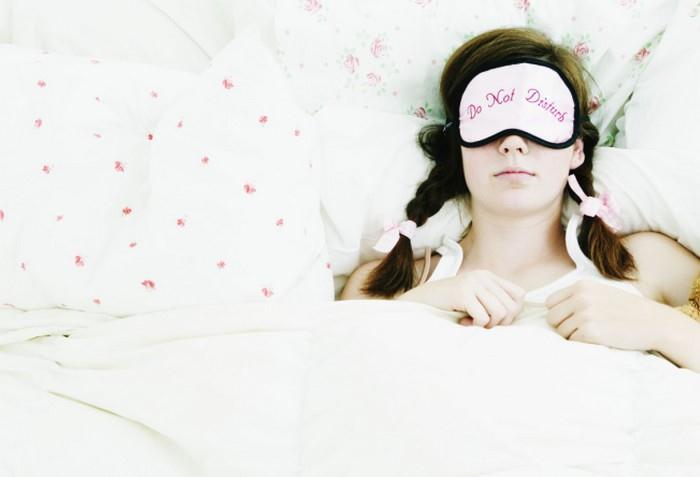 Připravili jsme pro Vás TOP FIVE hitparádu zabijáků dobrého spánku