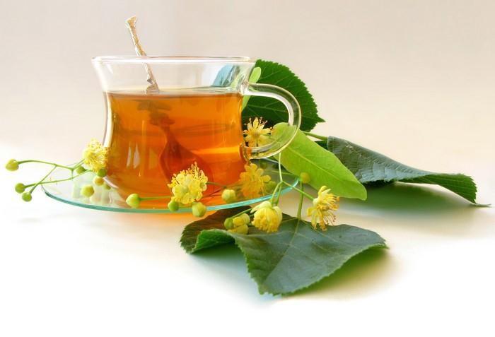 Z čeho a jak se správně lipový čaj připravuje