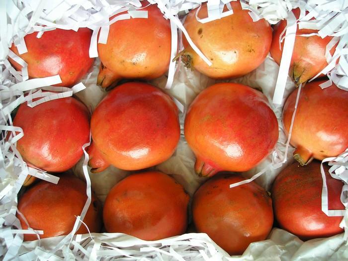 Důležité je použít kvalitní plody