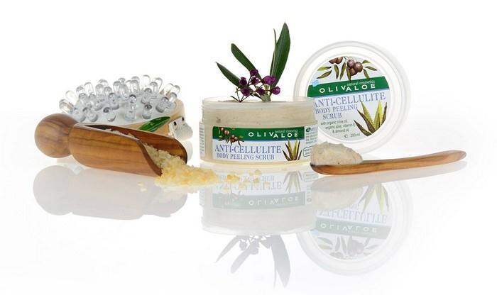 Olivová pleťová kosmetika Aphrodite Skin Care