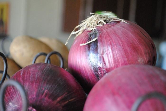 V barevných potravinách je více fytoživin