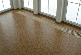 Zdravé podlahy: Vybíráme podlahu pro alergika