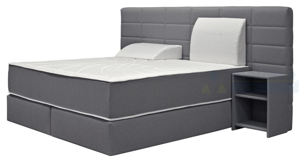 I kvalitní postel je důležitá