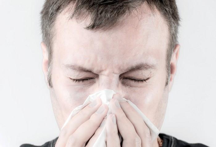 Alergie a Astma trápí 30 až 40% populace