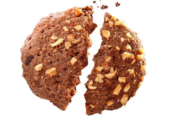 Sušenky REJ jsou plné zdravých dobrot