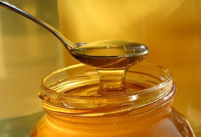 Včelí med a jeho léčivé účinky