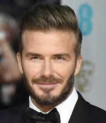 I David Beckham používá AVS přístroj