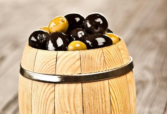 100% přírodní složení v tradičním olivovém mýdle