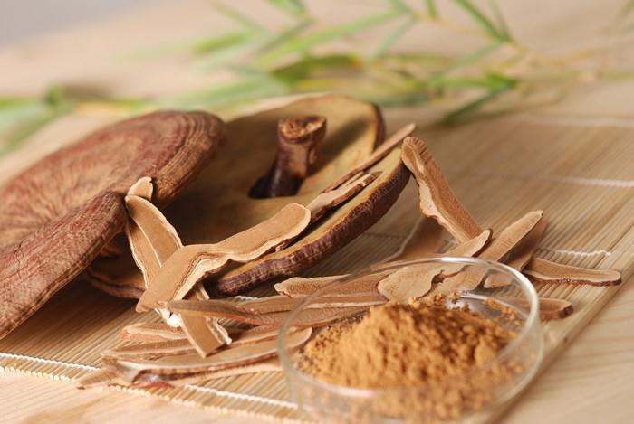 Účinky houby Reishi na naše zdraví jsou široké