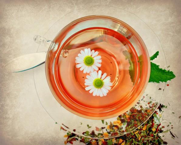 Jak si správně připravit meduňkový čaj