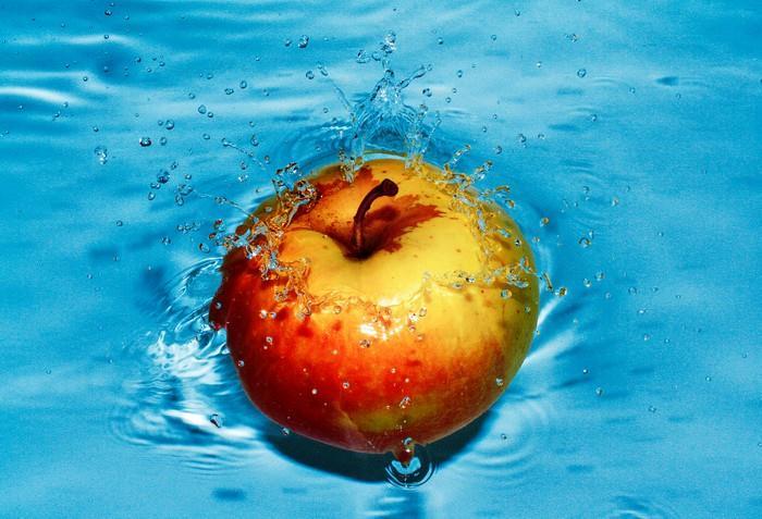 Jablka u nás patří mezi nejoblíbenější a nejrozšířenější druh ovoce