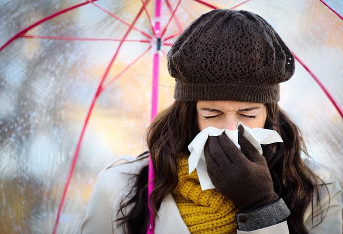 Předcházejte nemocem a posilujte imunitní systém. Připravte si nápoj, který je vhodným doplňkem stravy právě v tomto období