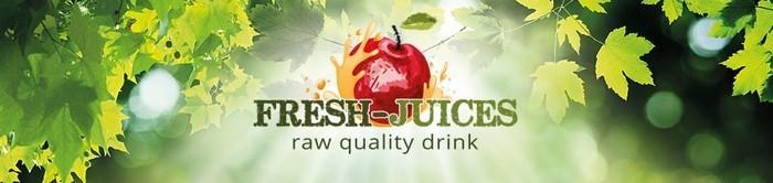 Fresh-juices