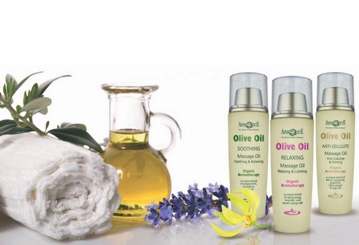 Přírodní kosmetika Aphrodite Skin Care