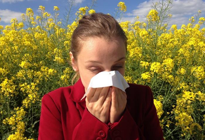 Jak bojovat s jarní alergií