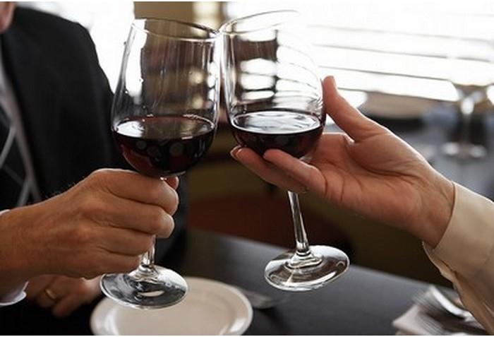 Červené víno a naše zdraví