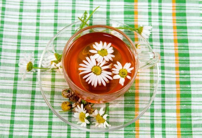 Bylinné čaje a jejich účinky