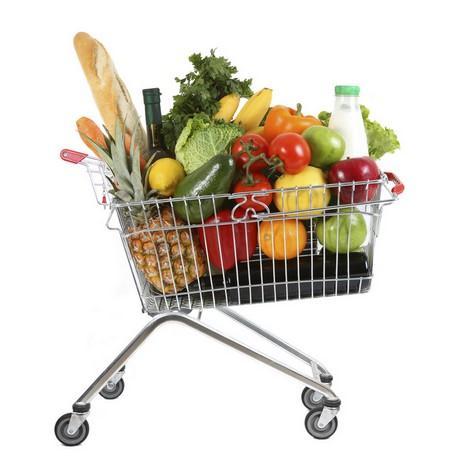 Nemusíte ztrácet čas nákupem a počítat kalorie
