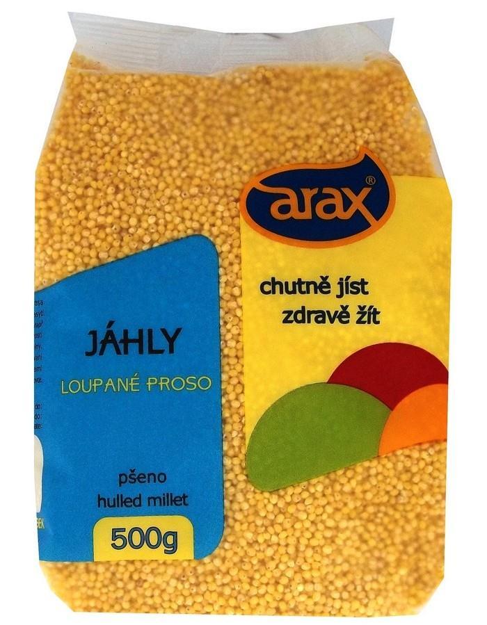 Jáhly Arax