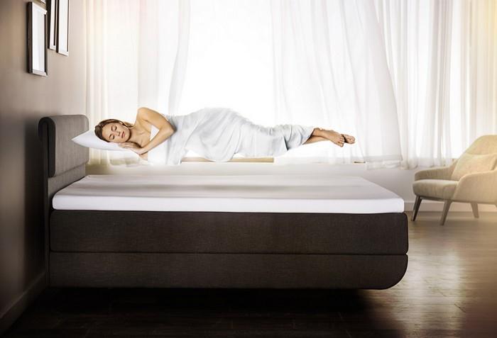 Dopřejte si klidný a nerušený spánek