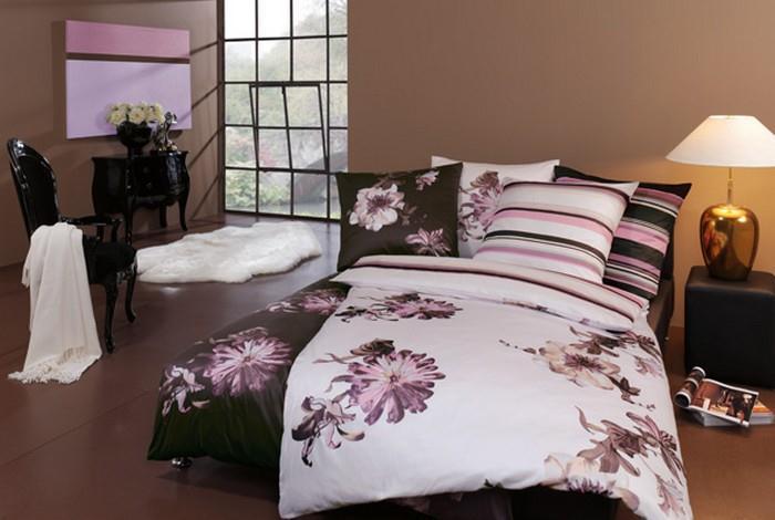 Povlečení Stella-Ateliers se vyrábí z bavlněné suroviny nejvyšší kvality – z egyptské bavlny.