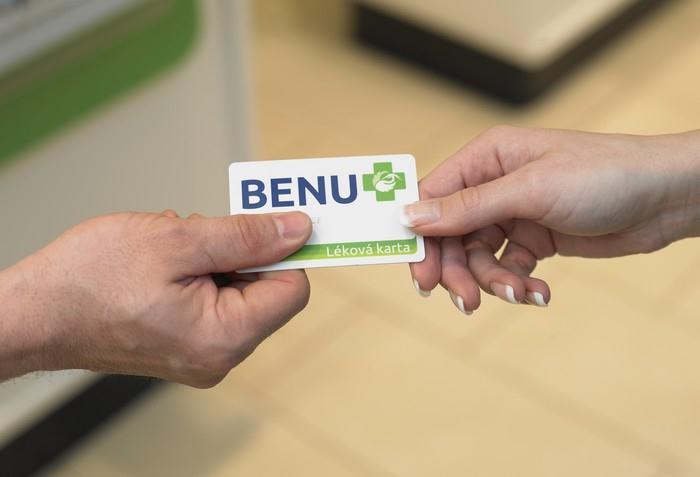 Léková karta může pacientovi zachránit život