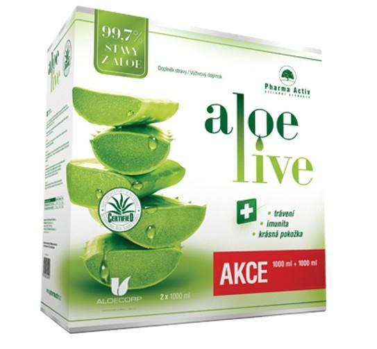 Pharma Activ AloeLive