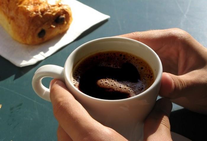 Pitím kávy narušíte homeopatickou léčbu