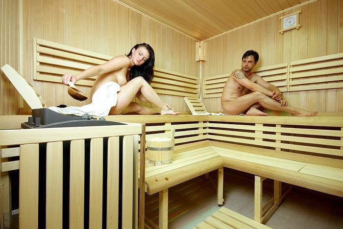 Domácí sauny nabízí soukromí a pohodlí