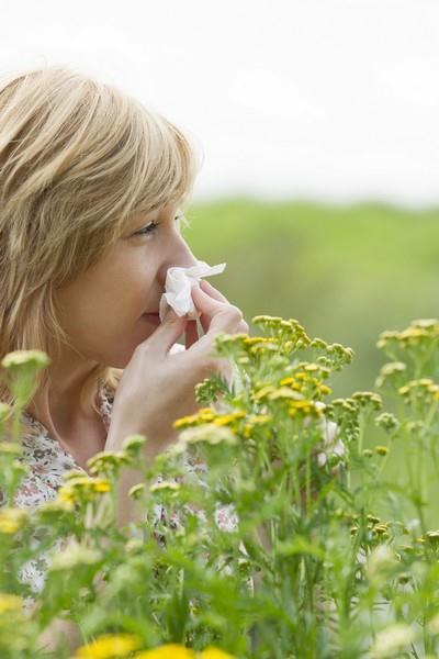 Jak se zbavit alergie? Metodou C.I.C.