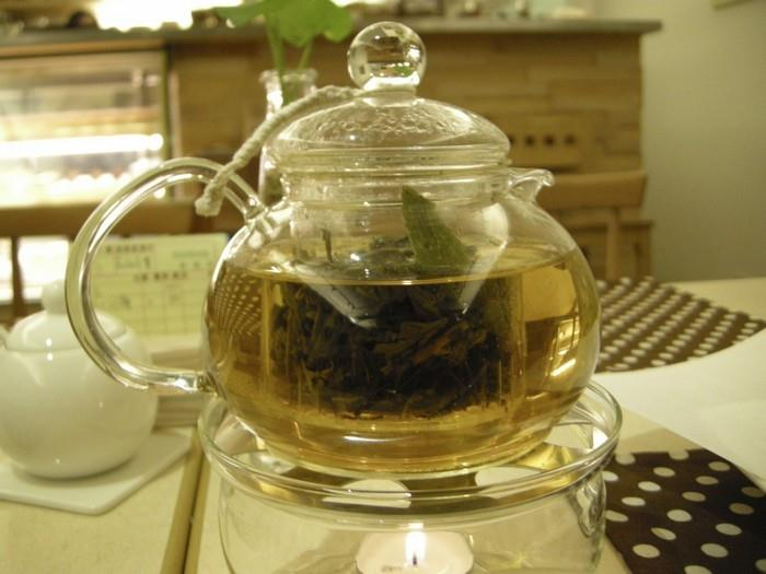 Jak připravit heřmánkový čaj