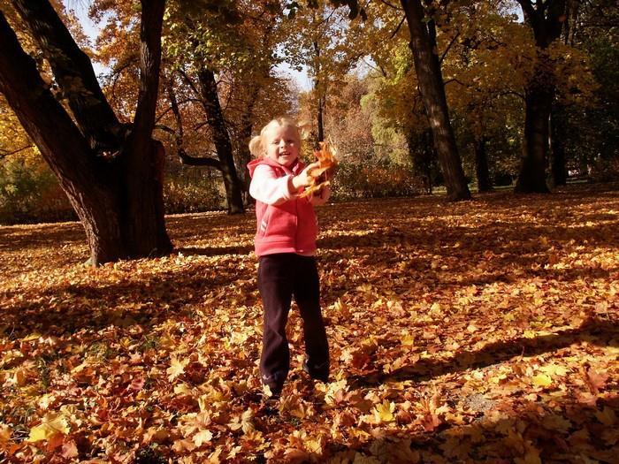 Užijte si podzim a nalaďte se na pozitivní vlnu
