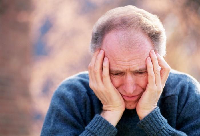 Druhy stresu, které na nás působí Foto: Isifa