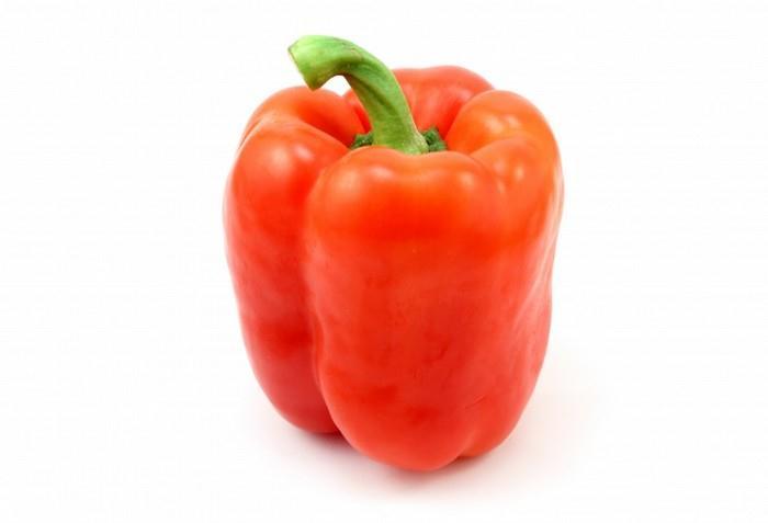 Papriková šťáva patří na seznam superpotravin