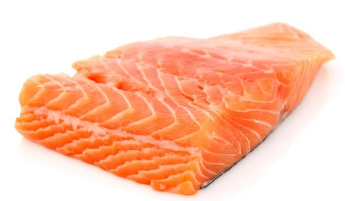 Nejbohatsim zdrojem omega 3 je losos