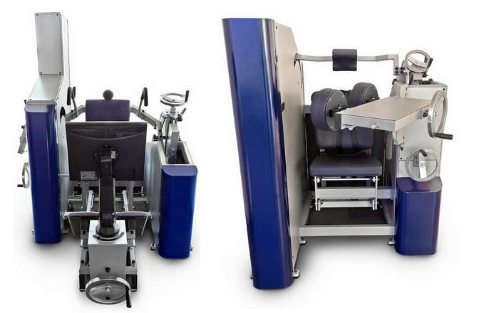 Specializované stroje