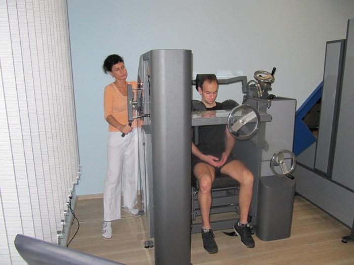 Metoda tréninkové terapie