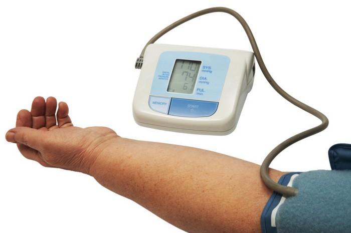 Nadváha způsobuje vysoký krevní tlak