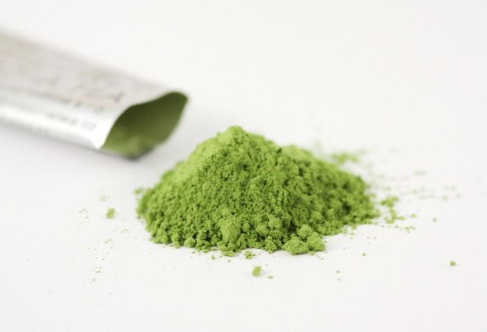 Nejlepší zelený čaj - japonský Matcha