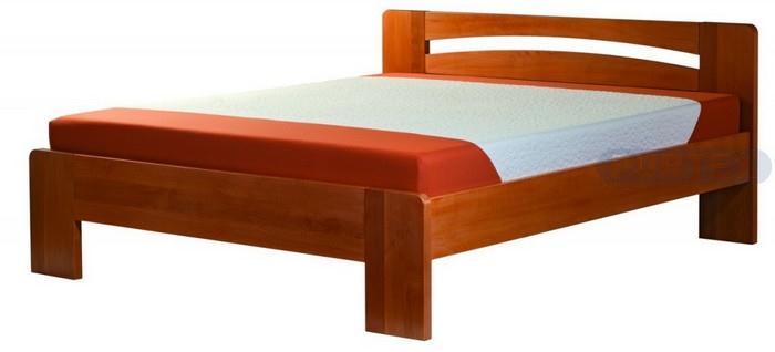 Samotná postel je také důležitá