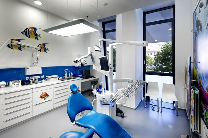 Dentální klinika Jana Stuchlíka
