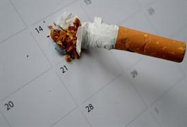 Na odvykání kouření nejste sami