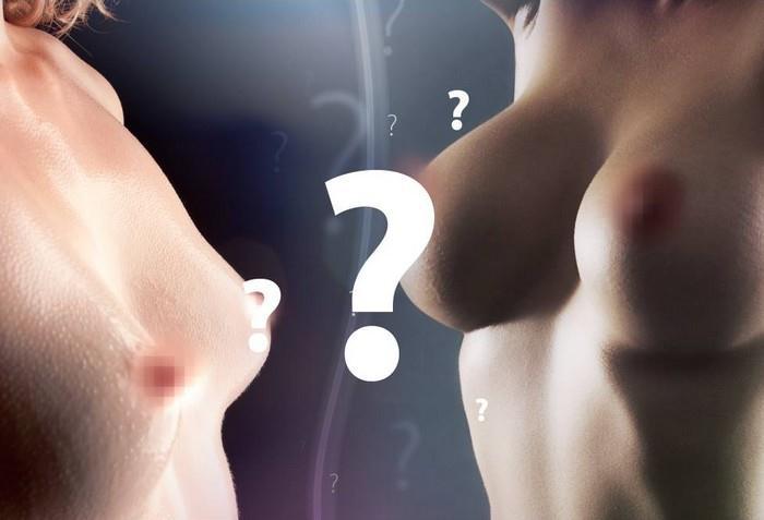 Kdy plastika prsou není rozmar?