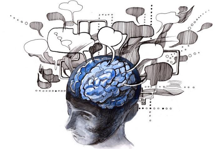 Mánie a maniodepresivní psychóza
