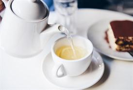 Víte, jak správně připravit čaj?