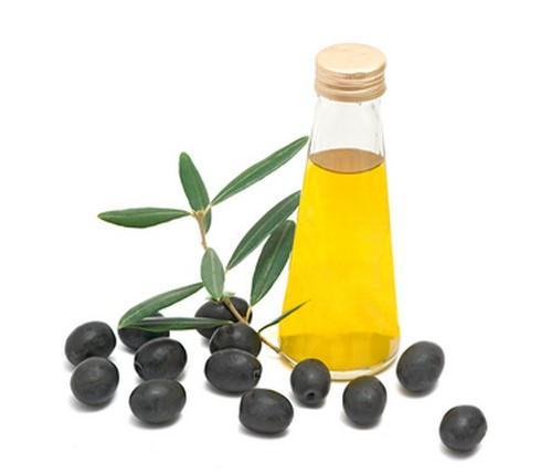 Olivovy olej zmirnuje riziko infarktu