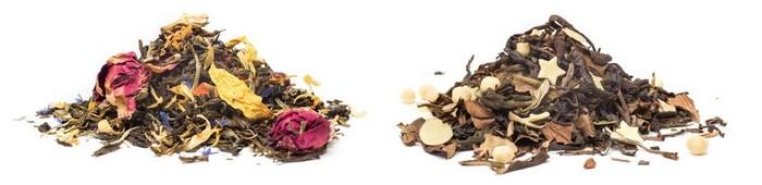 Bílý čaj pomáhá hubnout