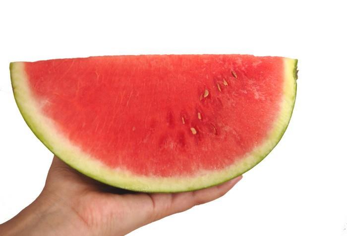 Udělejte něco pro své zdraví a připravte si melounovou šťávu
